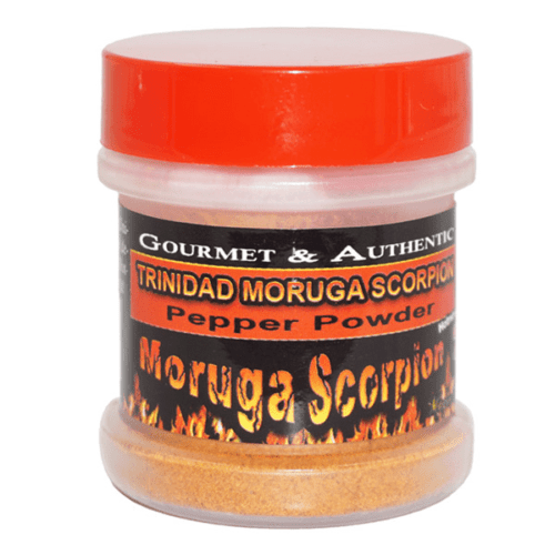 Moruga Scorpion 2 000 000 Powder / Молотый перец Скорпион Моруга 2 000 000 сковиллей