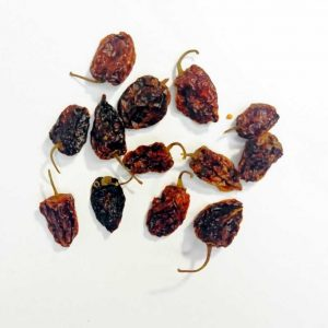 перец хабанеро сушеный