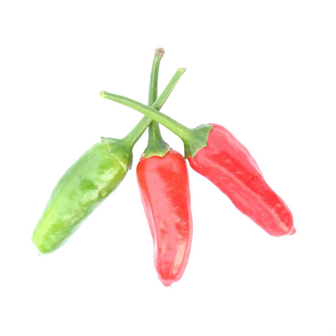 Перец Апачи / Apache Pepper