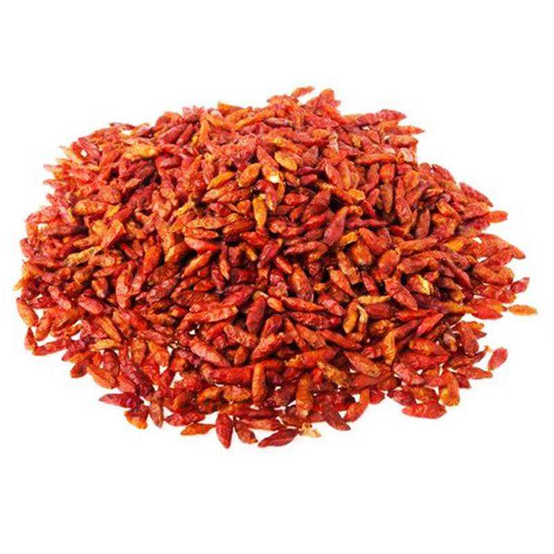 Пири пири перец / peri peri pepper