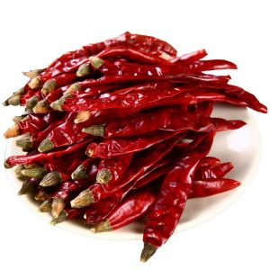 New Mexico Dried Chile Pepper