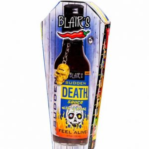 Острый соус Blair's Sudden Death Hot Sauce