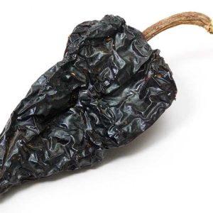 Острый перец чили Мулато